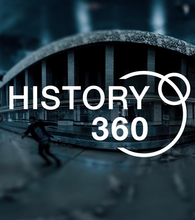 History 360 Teaser
