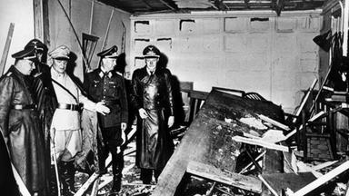 Attentat auf Hitler - Der 20. Juli