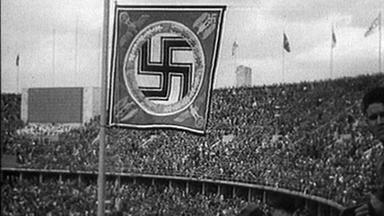 Olympia im NS-Reich