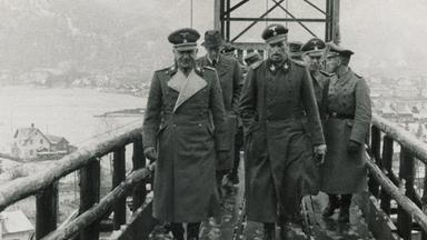 Zdf History - Hitlers Geheimwaffenchef - Auf Den Spuren Von Hans Kammler