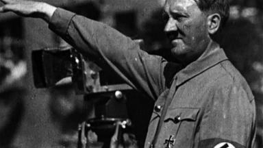 Zdfinfo - Hitlers Reich Privat: Der Diktator Und Die Deutschen