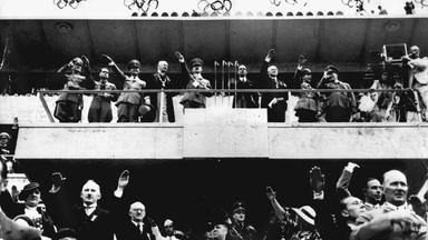 Zdfinfo - Hitlers Reich Privat: Olympia 1936