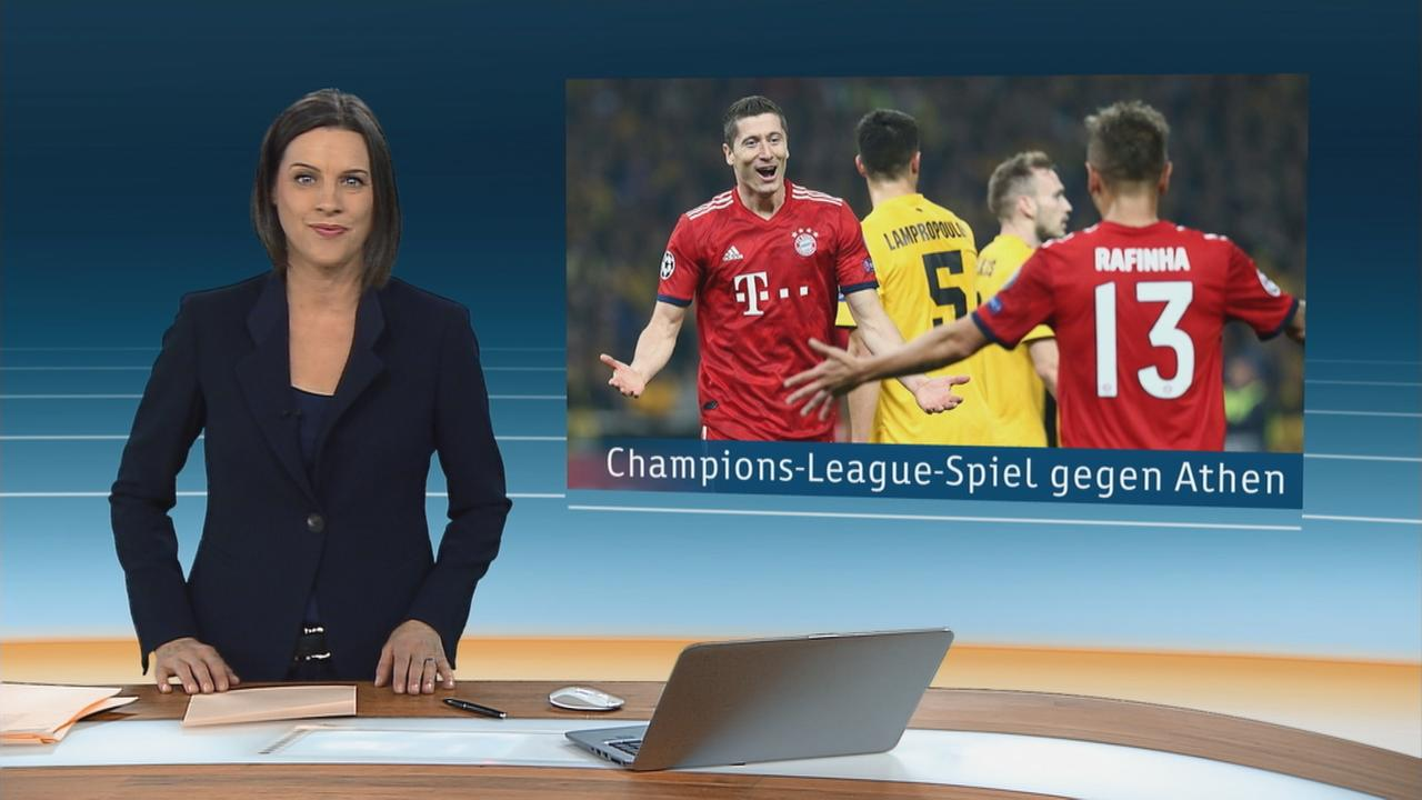 Champions League Гјbertragung Zdf
