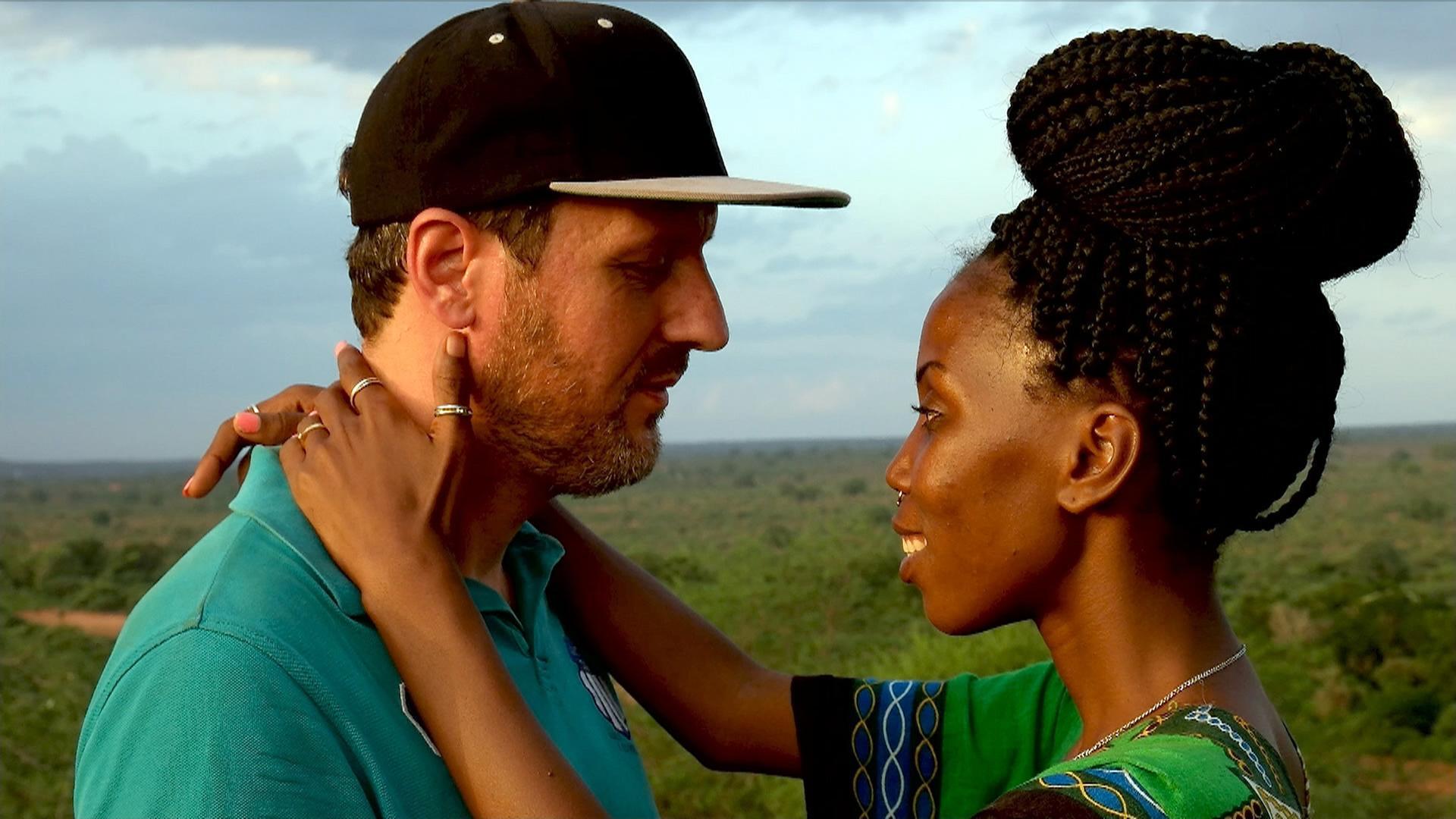 Eine Hochzeit In Afrika Zdfmediathek