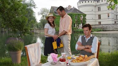 Das Traumschiff - Hochzeitsreise An Die Loire
