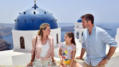 Das Traumschiff - Kreuzfahrt Ins Glück: Hochzeitsreise Auf Die Kykladen