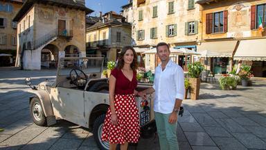 Das Traumschiff - Kreuzfahrt Ins Glück: Hochzeitsreise Ins Piemont