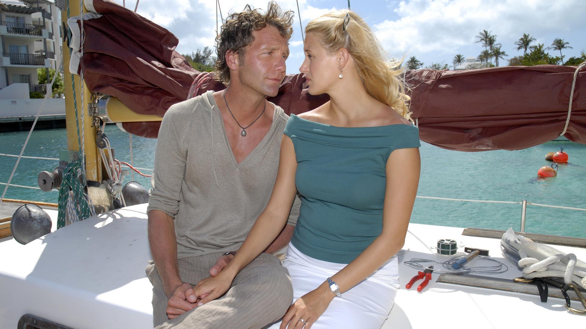 Das traumschiff alle folgen online dating