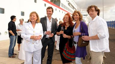 Das Traumschiff - Hochzeitsreise Nach Marrakesch