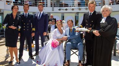 Das Traumschiff - Hochzeitsreise Nach Menorca