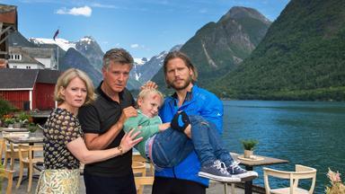 Das Traumschiff - Kreuzfahrt Ins Glück: Hochzeitsreise Nach Norwegen