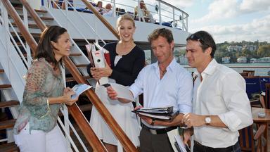Das Traumschiff - Kreuzfahrt Ins Glück: Hochzeitsreise Nach Sambia
