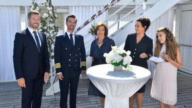 Das Traumschiff - Hochzeitsreise Nach Tirol