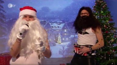 Mann, Sieber! Ho Ho Ho – DAS Weihnachtslied