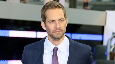 Zdfinfo - Hollywood Stories: Paul Walker