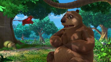Das Dschungelbuch - Das Dschungelbuch: Honig Für Balu