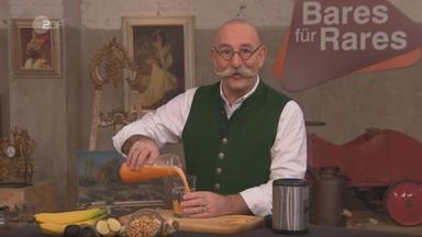 Bares Für Rares - Die Trödel-show Mit Horst Lichter - Bares Für Rares Vom 24. April 2017