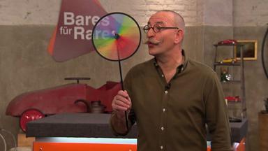 Bares Für Rares - Die Trödel-show Mit Horst Lichter - Bares Für Rares Vom 18. Juli 2017