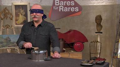Bares Für Rares - Die Trödel-show Mit Horst Lichter - Bares Für Rares Vom 31. Juli 2017