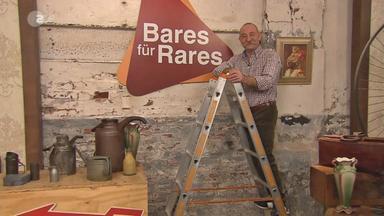 Bares Für Rares - Die Trödel-show Mit Horst Lichter - Bares Für Rares Vom 4. August 2017 (wdh. Vom 18.5.2016)