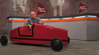 Bares Für Rares - Die Trödel-show Mit Horst Lichter - Bares Für Rares Vom 11. September 2017