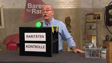 Bares Für Rares - Die Trödel-show Mit Horst Lichter - Bares Für Rares Vom 15. September 2017