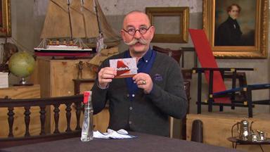 Bares Für Rares - Die Trödel-show Mit Horst Lichter - Bares Für Rares Vom 10. November 2017