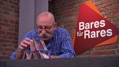 Bares Für Rares - Die Trödel-show Mit Horst Lichter - Bares Für Rares Vom 24. Februar 2018 (wdh. Vom 27.9.2016)