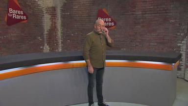 Bares Für Rares - Die Trödel-show Mit Horst Lichter - Bares Für Rares - Lieblingsstücke Vom 8. April 2018