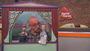 Bares Für Rares - Die Trödel-show Mit Horst Lichter - Bares Für Rares Vom 5. Mai 2018 (wdh. Vom 10.10.2016)
