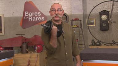 Bares Für Rares - Die Trödel-show Mit Horst Lichter - Bares Für Rares Vom 22. September 2018 (wdh. Vom  4.1.2017)