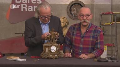 Bares Für Rares - Die Trödel-show Mit Horst Lichter - Bares Für Rares Vom 9. Januar 2017