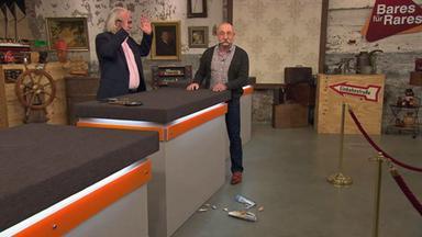 Bares Für Rares - Die Trödel-show Mit Horst Lichter - Bares Für Rares Vom 18. Mai 2017 (wdh. Vom 29.4.2016)