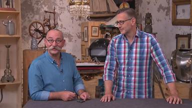Bares Für Rares - Die Trödel-show Mit Horst Lichter - Bares Für Rares Vom 9. November 2017