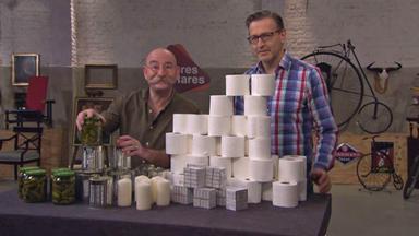 Bares Für Rares - Die Trödel-show Mit Horst Lichter - Bares Für Rares - Lieblingsstücke Vom 29. Juli 2018