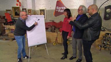 Bares Für Rares - Die Trödel-show Mit Horst Lichter - Bares Für Rares - Lieblingsstücke Vom 3. Oktober 2017
