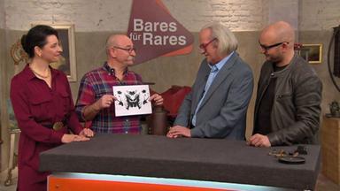 Bares Für Rares - Die Trödel-show Mit Horst Lichter - Bares Für Rares Vom 6. September 2017