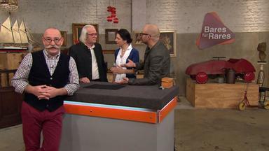 Bares Für Rares - Die Trödel-show Mit Horst Lichter - Bares Für Rares Vom 12. September 2017