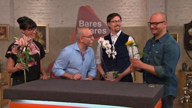 Bares Für Rares - Die Trödel-show Mit Horst Lichter - Bares Für Rares Vom 21. September 2017