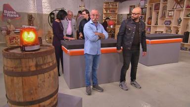 Bares Für Rares - Die Trödel-show Mit Horst Lichter - Bares Für Rares - Lieblingsstücke Vom 4. März 2018
