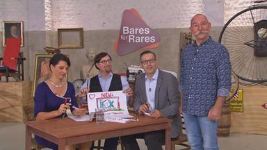 Bares Für Rares - Die Trödel-show Mit Horst Lichter - Bares Für Rares - Lieblingsstücke Vom 27. Mai 2018