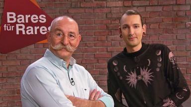 Bares Für Rares - Die Trödel-show Mit Horst Lichter - Bares Für Rares - Lieblingsstücke Vom 18. März 2018