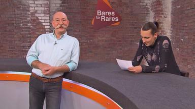 Bares Für Rares - Die Trödel-show Mit Horst Lichter - Bares Für Rares - Lieblingsstücke Vom 8. Juli 2018
