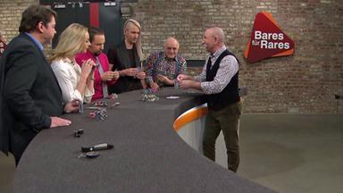 Bares Für Rares - Die Trödel-show Mit Horst Lichter - Bares Für Rares Vom 15. Mai 2017 (wdh. Vom 26.4.2016)