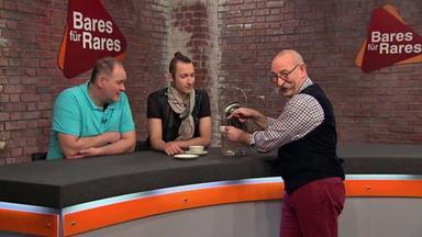 Bares Für Rares - Die Trödel-show Mit Horst Lichter - Bares Für Rares Vom 7. September 2017