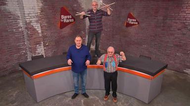 Bares Für Rares - Die Trödel-show Mit Horst Lichter - Bares Für Rares Vom 8. September 2017