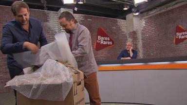 Bares Für Rares - Die Trödel-show Mit Horst Lichter - Bares Für Rares Vom 9. Oktober 2017