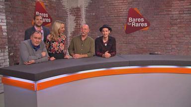Bares Für Rares - Die Trödel-show Mit Horst Lichter - Bares Für Rares - Lieblingsstücke Vom 3. Juni 2018