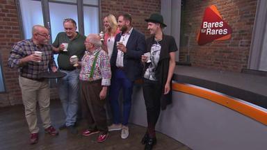Bares Für Rares - Die Trödel-show Mit Horst Lichter - Bares Für Rares Vom 28. Juli 2018 (wdh. Vom 18.10.2016)