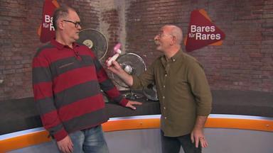 Bares Für Rares - Die Trödel-show Mit Horst Lichter - Bares Für Rares Vom 9. Februar 2018